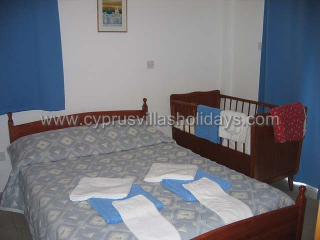 villa for rent Cyprus_holidays