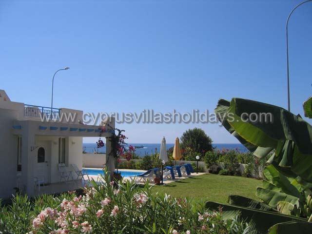 pafos Holiday Accommodation