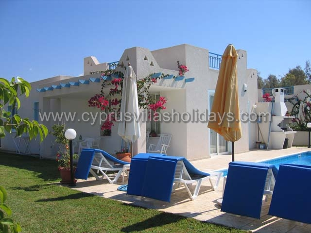 4Cyprus Holiday